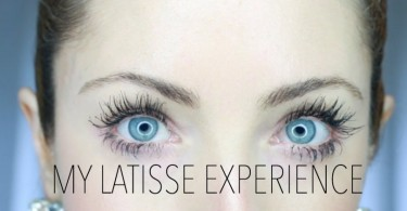 The Latisse Experience: Before & After, Pros & Cons